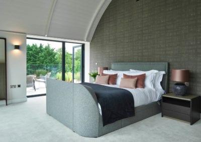 Bespoke Interior Design Ludgate House Hertfordshire 1