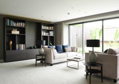 Bespoke Interior Design Ludgate House Hertfordshire 2